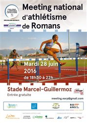 Meeting National de Romans